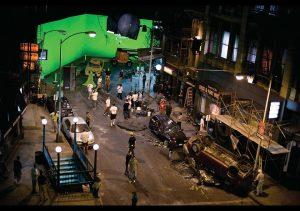 SAS Movies Production