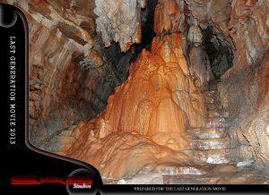 Satins cave