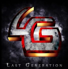 Last Generation Movie