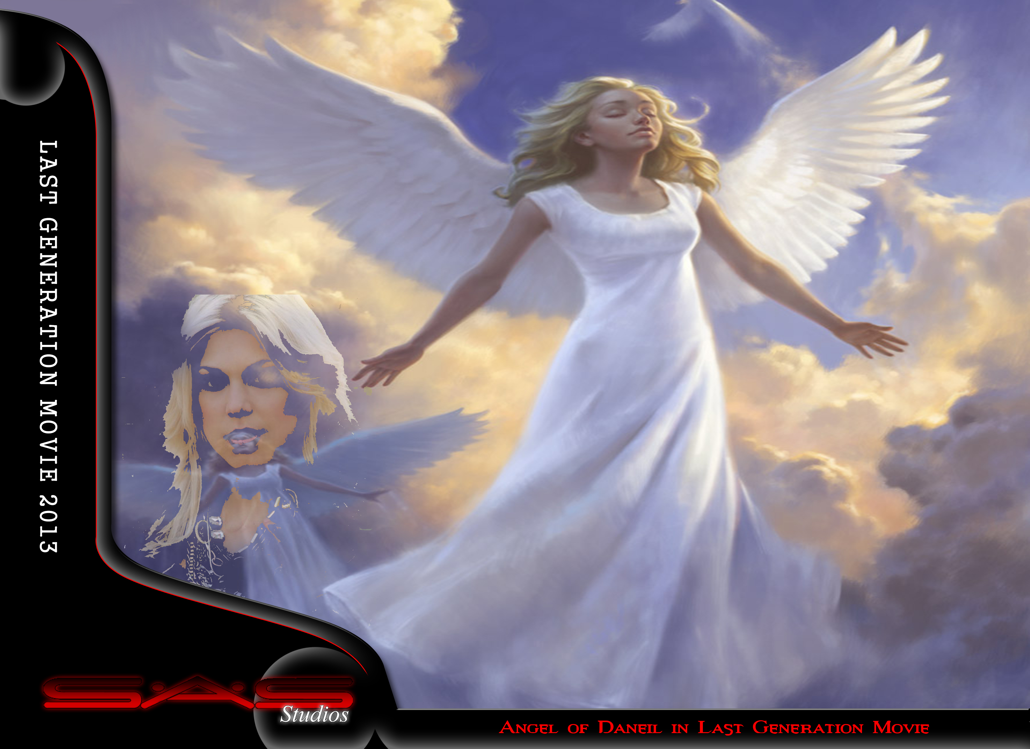 ANGELS OF LIGHT LAST GENERATION