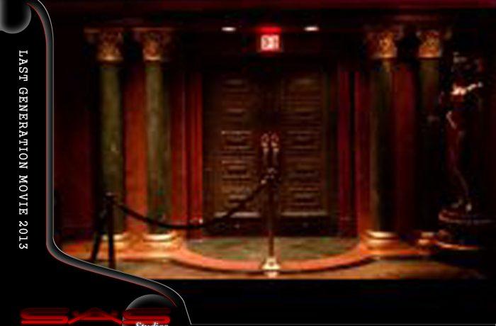 Viper Den Entrance Set