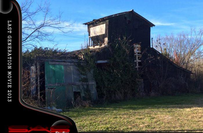 Hidden Barn Location